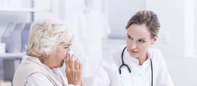 Allergy Relief and Allergy Management
